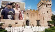 Maradona cưới vợ trẻ hơn 30 tuổi tại Italia