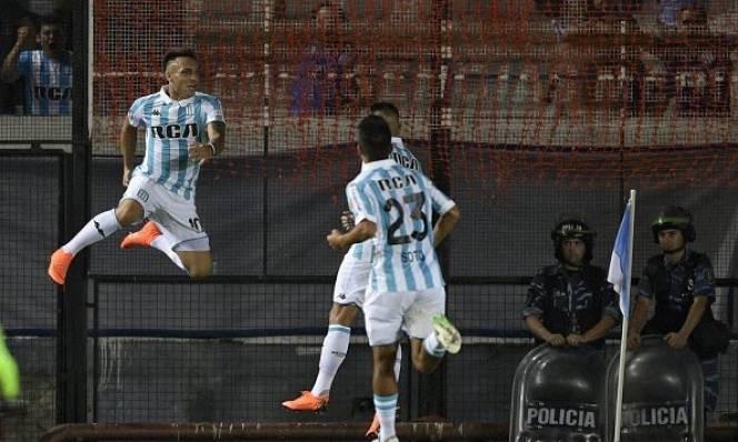 Sáng ngang Neymar, sao trẻ Argentina khiến cả châu Âu thèm muốn