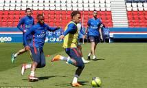 Hồi phục 100%, Neymar chính thức trở lại trước thềm World Cup 2018