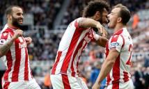 Biến động tỷ lệ bóng đá hôm nay 25/11: Crystal Palace vs Stoke City