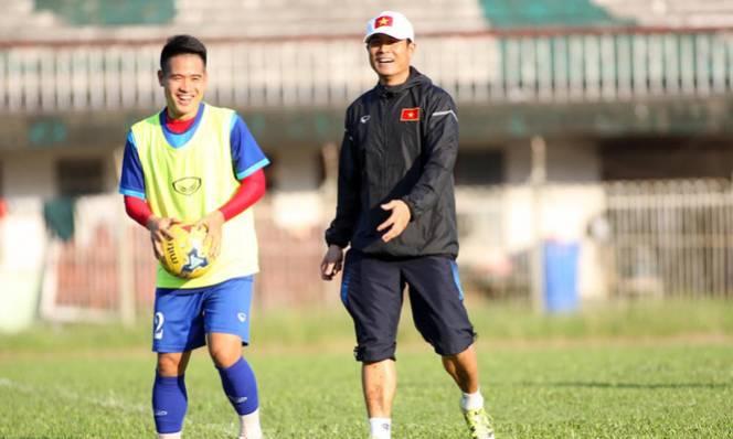 Sơ đồ nào cho HLV Hữu Thắng đấu U23 Malaysia?