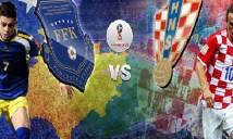 Kosovo vs Croatia, 01h45 ngày 07/10: Đại chiến vùng Balkan