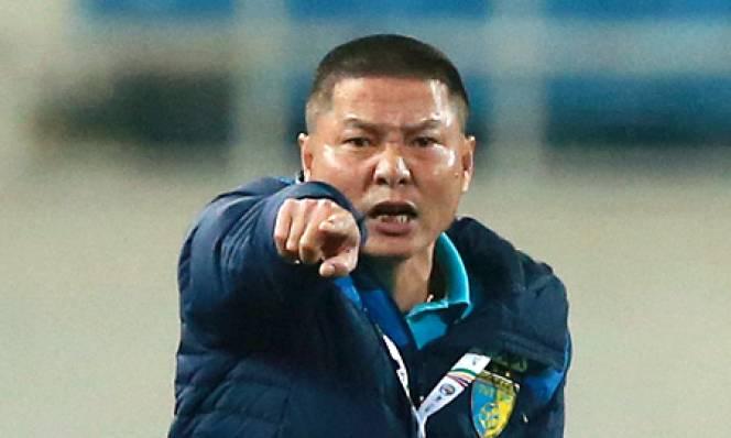 Chỉ ngôi đầu bảng mới đảm bảo cho Hà Nội FC đi tiếp ở AFC Cup 2017