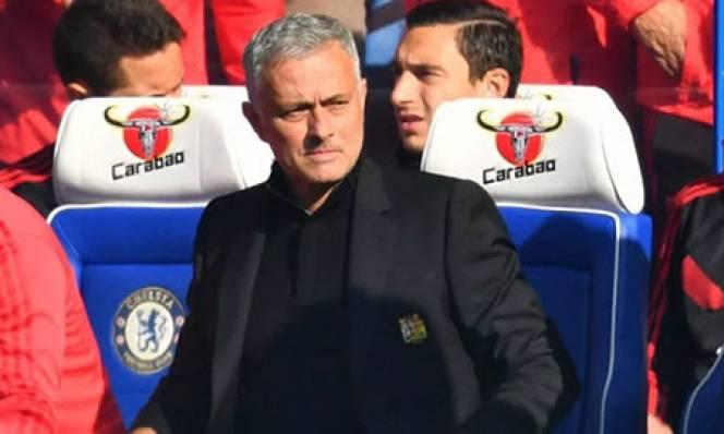 Mourinho bày tỏ tình yêu với M.U, từ chối trở lại Real