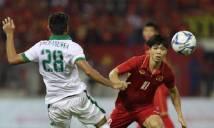 Kết quả U22 Việt Nam vs U22 Indonesia, (FT: 0-0): Bị Indonesia cầm chân, Việt Nam chưa thể vào bán kết