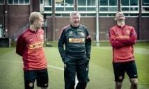 TIẾT LỘ: Giggs và Scholes tới Việt Nam làm việc nhờ... Sir Alex tiến cử
