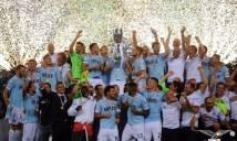 Cú đúp của Dybala chỉ là 'đồ bỏ', Lazio vượt mặt Juve giành cúp ngoạn mục