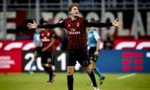 Tiến bộ thần tốc, Manuel Locatelli là hy vọng của Milan và Italia