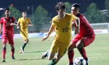 Tiếp tục thắng sốc, U19 Australia vô địch Đông Nam Á 2016