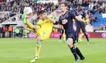 Nhận định Bordeaux vs Caen 01h00, 17/01 (Vòng 21 - VĐQG Pháp)