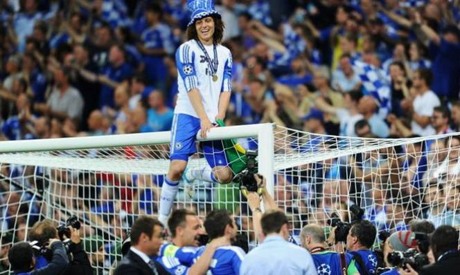 Luiz tiết lộ 'bài' của Conte giúp Chelsea thăng hoa