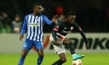 Nhận định Hertha Berlin vs Zorya Lugansk 03h05, 03/11 (Vòng Bảng - Cúp C2 Châu Âu)