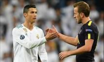 BIẾN trong vụ Kane sang Real Madrid: Spurs chưa 'nhả' người ngay hè 2018