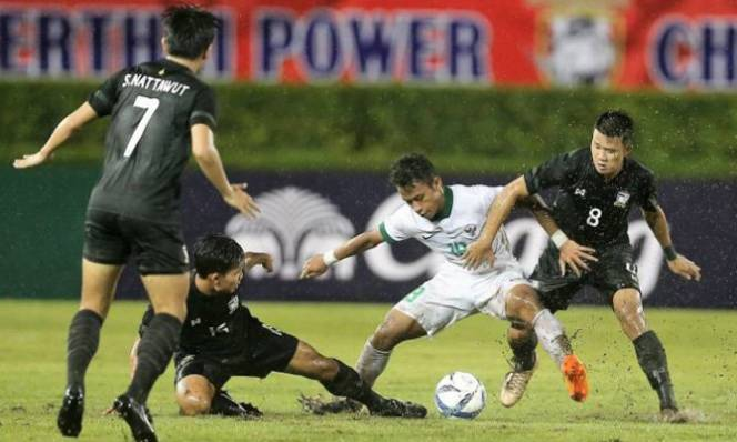 Nhận định U22 Thái Lan vs U22 Indonesia, 15h00 ngày 15/8 (Bảng B - SEA Games 29)