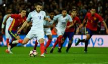 Kết quả bốc thăm UEFA Nations League: Đại chiến Anh - Tây Ban Nha, Pháp - Đức