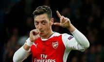 Ozil muốn rời khỏi Arsenal