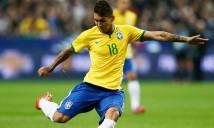 Những lý do cay đắng khiến Firmino mãi sống kiếp 'con ghẻ' tại Brazil
