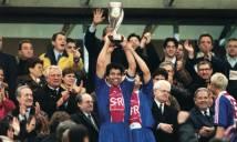 NGÀY NÀY NĂM XƯA: PSG lần thứ 2 lên ngôi ở cúp Liên đoàn Pháp