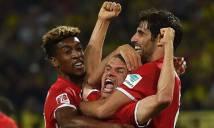 Bayern Munich: Khi Hùm Xám trở lại