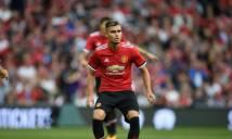 Thể thao 24h: MU triệu hồi Andreas Pereira vào tháng Một năm 2018?