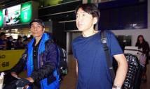 Cắt ngắn kỳ nghỉ tết, HLV Toshiya Miura quyết tâm vì mục tiêu cao tại V.League