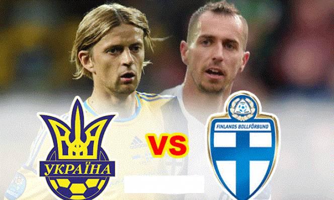 Ukraine vs Finland, 02h45 ngày 13/11: Nối tiếp niềm vui
