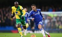 Nhận định Norwich vs Chelsea 00h30, 07/01 (Vòng 3 - Cúp FA)