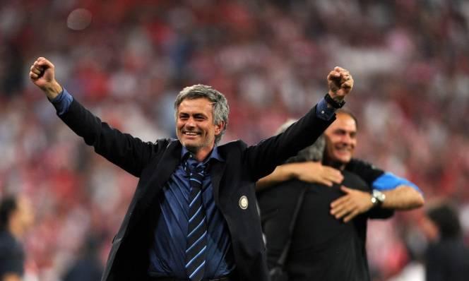 Inter Milan: 9 đời HLV và nỗi nhớ Mourinho