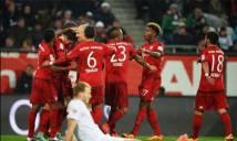 Song sát lập công, Bayern thắng nhẹ Augsburg