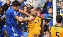Nhận định Brighton vs Leicester City, 21h00 ngày 31/03 (Vòng 32 - Ngoại hạng Anh)