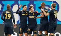 Monaco đả bại Marseille: Cỗ máy tàn sát của Ligue 1
