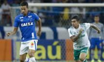 Palmeiras vs Cruzeiro, 05h30 ngày 14/10: Giữ vững ngôi đầu