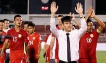 Quyết vô địch V-League 2018, Công Vinh ủng hộ tăng suất ngoại binh