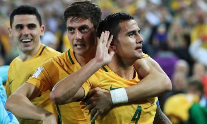 Nhận định Australia vs Honduras 16h00, 15/11 (Lượt về PLAY OFF - World Cup 2018)