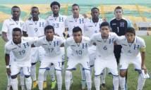 Nhận định U20 Honduras: Chưa phải quá khủng khiếp!