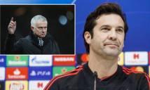 Solari chế giễu ước muốn trở lại Real của Mourinho