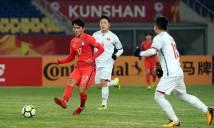 Tại sao bóng đá Hàn Quốc hay gặp khó trước Việt Nam?