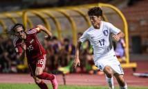 Hàn Quốc vs Syria, 18h00 ngày 28/03: Đối đầu trực diện