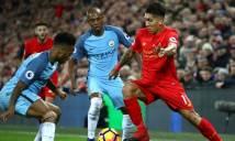 Những điều Liverpool phải chuẩn bị khi làm khách của Man City