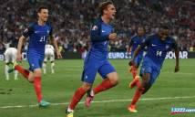 Pháp vs Bulgaria, 01h45 ngày 08/10: Đi tìm chiến thắng đầu tiên