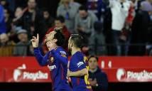 Sau vòng 30 La Liga: Không ai có thể sống thiếu Messi
