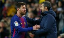 Vì World Cup, Messi xin nghỉ 5 trận