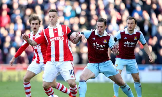 West Ham vs Stoke City, 22h00 ngày 05/11: Tiếp đà hưng phấn