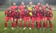 Nhận định U22 Đông Timor vs U22 Philippines, 15h00 ngày 24/8 (Bảng B - SEA Games 29)