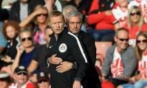 FA xem xét miễn án phạt cho Mourinho sau