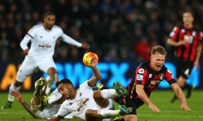 Bournemouth vs Swansea City, 0h30 ngày 19/3: Cuộc chiến sống còn