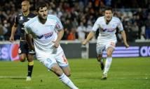 SOI SỐ BÀN THẮNG Marseille vs Salzburg, 02h05 ngày 27/04 (Bán kết Europa League)