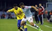 Nhận định Celta Vigo vs Las Palmas, 03h00 ngày 6/3 (Vòng 27 giải VĐQG Tây Ban Nha)