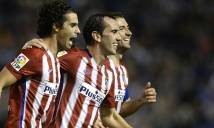 Griezmann lập siêu phẩm, Atletico thoát khỏi trận thua trên sân của Deportivo