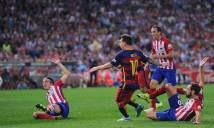 Trước vòng 24 La Liga: Hướng mắt về Vicente Calderon